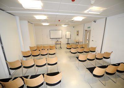 Ashton Room - classroom